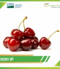 CHERRY SWEETHEART (CMI ORCHAN)