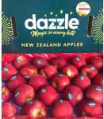 TÁO DAZZLE NEW ZEALAND